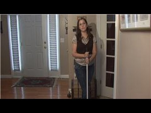 Housekeeping Tips How To Clean Laminated Wood Floors Youtube