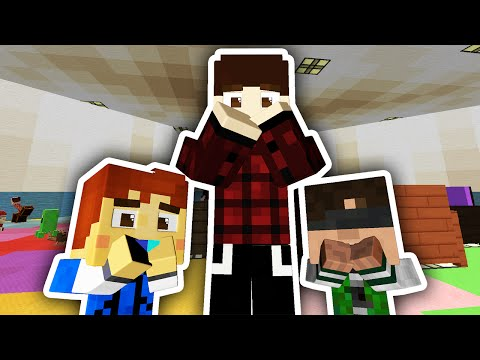 Minecraft Daycare - BABY IS SECRETLY AN FBI AGENT ?!