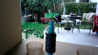 видео Магнитная обработка воды