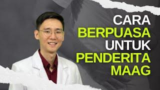 DR OZ - Sarapan Yang Baik Pagi Penderita Maag (19/1/19) Part 2.