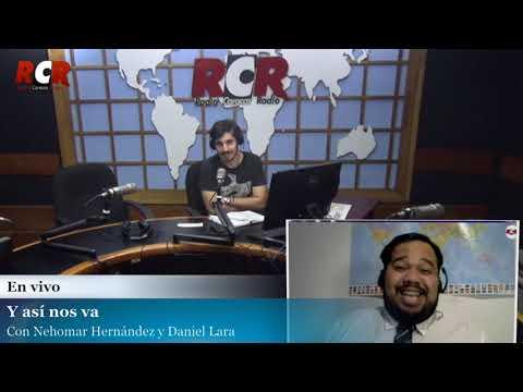 RCR750 - Radio Caracas Radio | Jueves 14/03/2019