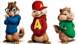 Chris Brown - Little More (Chipmunks)