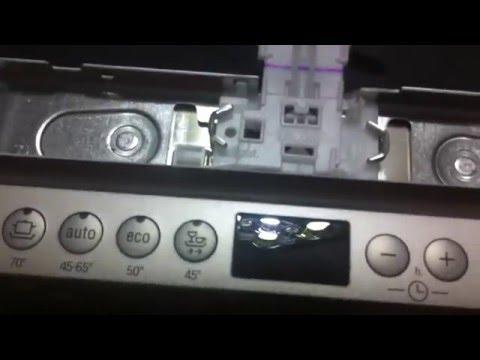Best dishwasher- Bosch dishwasher review Bosch SPV43M20EU Обзор посудомоечной машины
