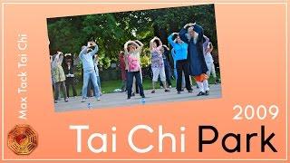 Wereld Tai Chi Dag 2009