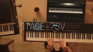 Stage-73 V - V Collection | ARTURIA