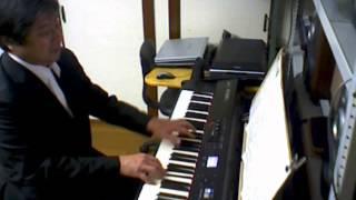 菅野よう子さん作曲の「花は咲く」です。 「花は咲く」は、2012年(平成...