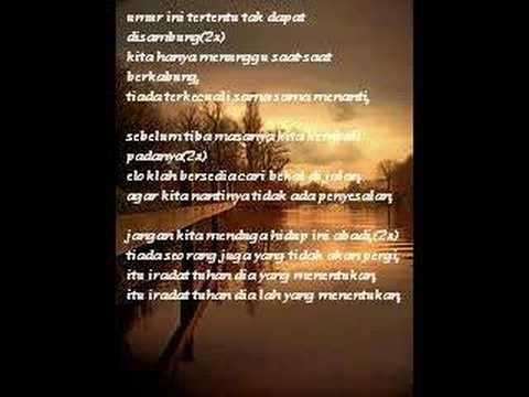 Akhil Hayy - Iradat Tuhan