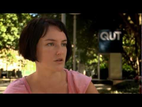 QUT Justice - Research