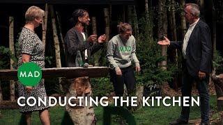 Conducting the Kitchen   Ture Larsen & Randi Beier-Holgersen