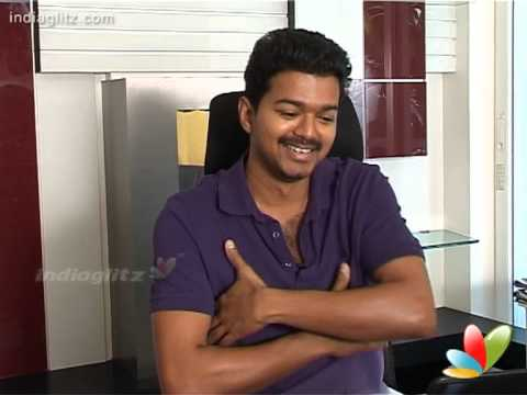 Vijay On Google Google Song | Interview | IndiaGlitz