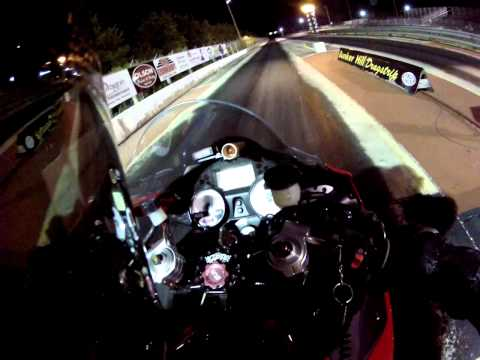 OSR Streetbike shootout - National Dragster Challenge final rd WIN