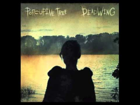 """Porcupine Tree -She's Moved On (""""Deadwing"""" extra bonus track)"""