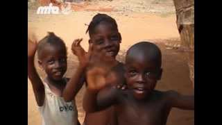 Humanity First Germany - Short Report Benin Africa (Urdu)