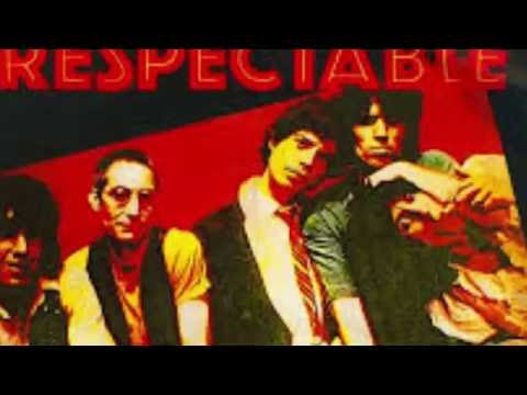 Respectable Band Cahill