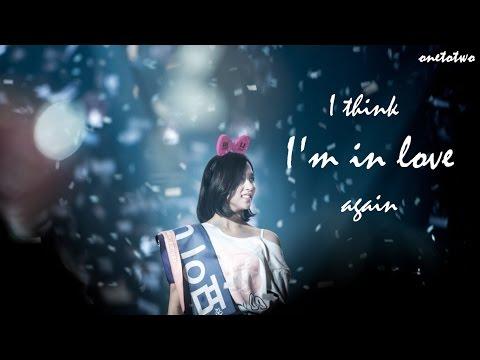 MYOUI MINA - I THINK I'M IN LOVE [FMV]