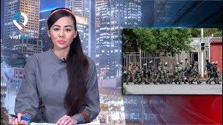"""Người Hoa quay về Tân Cương thăm người thân ngỡ lạc vào """"địa ngục trần gian"""""""