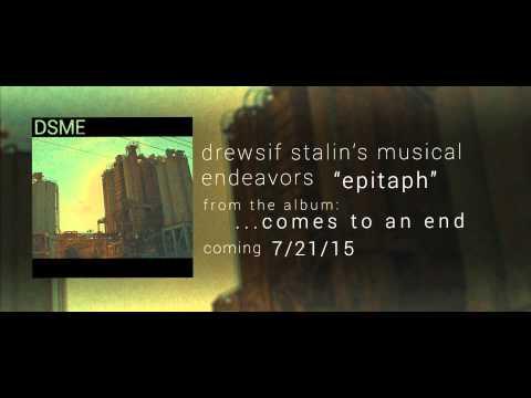 DSME - Epitaph (Official Stream)