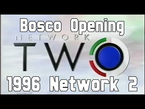 Download Bosco Opening | RTÉ Network Two | 1996