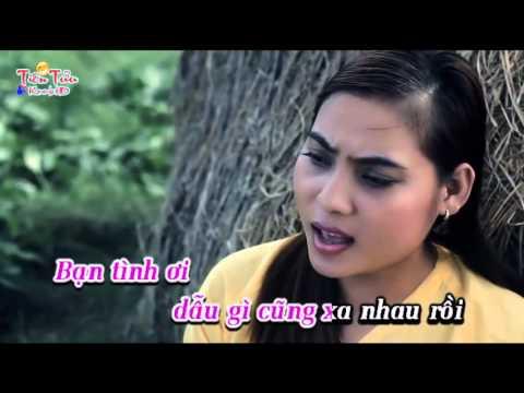 Trách Ai Vô Tình Karaoke Ngọc Hân version 1 TT HD