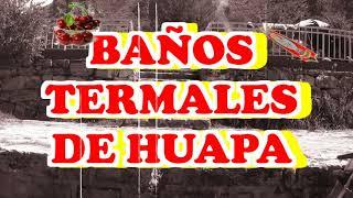 Documental de Lircay- estudiantes 5° A Nuestra Señora del Carmen