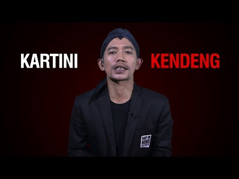 EPS 07 - RAP IN NEWS - KARTINI KENDENG