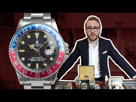 Rolex GMT-Master 1675 Rolex Submariner 5513 Maxi MK1 en meer  - This Week&39;s Watches 74