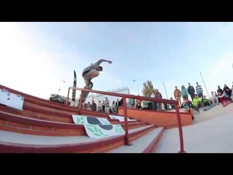 2º Campeonato de skate en Ronda - Switchy. Skateshop