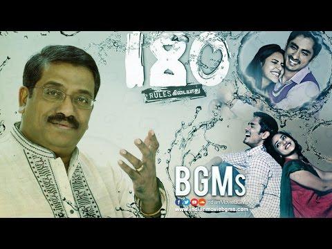 180 BGMs  Jukebox  IndianMovieBGMs