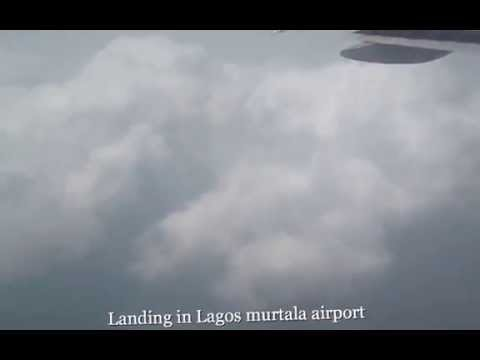 Dubai to lagos 2 Display