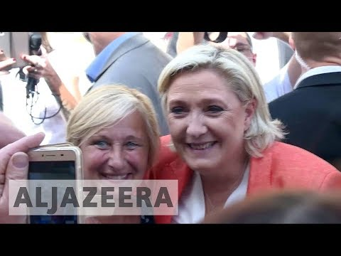 Paris suburbs 'skeptical' over France parliamentary election