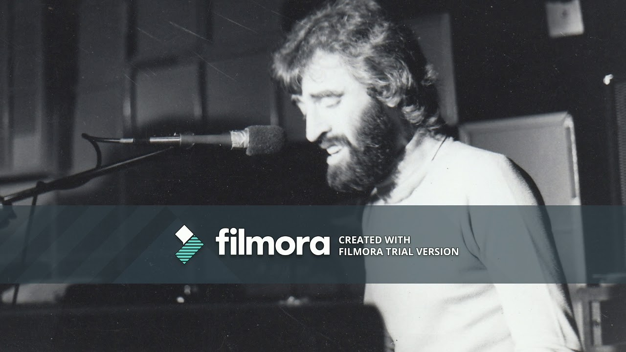 Richard Manuel What Would I Do Without You Ray Charles