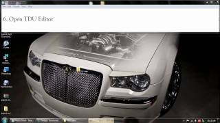 Test Drive Unlimited (TDU) Tutorials: How to Install Physics Mods
