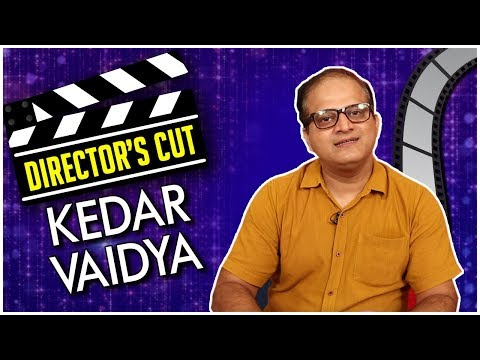 Ziprya | Director's Cut | Kedar Vaidya | Marathi Movie 2018