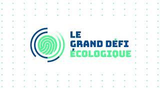 Le grand défi écologique teaser