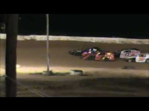 Modifieds @ WKS 8-4-12