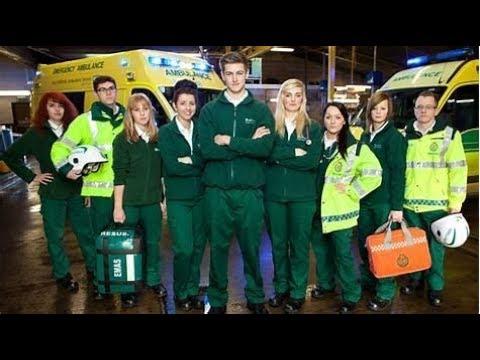 London Ambulance Staffel2 Episode 2ENGLISCH/Rettungsdienst/Doku