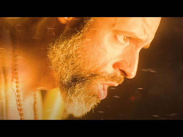 Daughtry - World On Fire (Official Music Video)