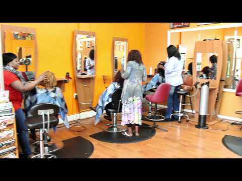 DJAMA HAIR BRAIDING GALLERY BEST BRADING SHOP IN MARYLAND