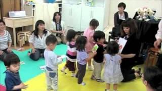 スズキ・メソードでは0歳児から音楽教育を始めます。http://musik-herz...