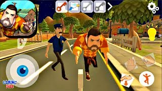 Dark Riddle - Final Task  Trolling Neighbor  Gameplay Walkthrough Part 2  (iOS, roid)