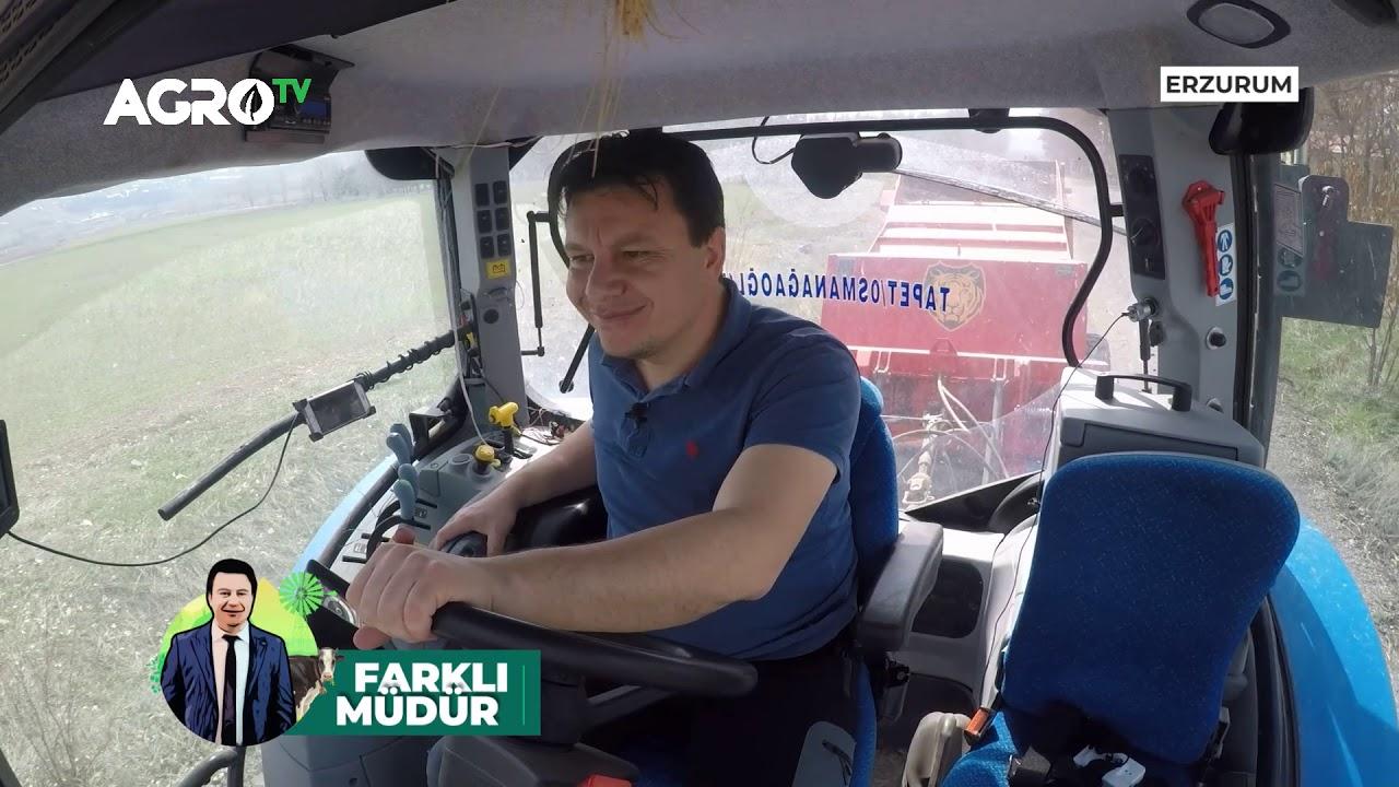 Makine Ekipmanlarının Kurulumu / Agro TV