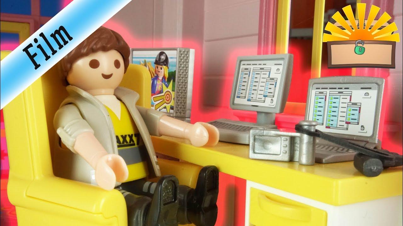 Haus komplett neu einrichten playmobil film deutsch for Haus neu einrichten