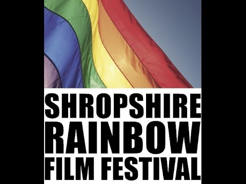 Shropshire Rainbow Film Festival Promotional Video