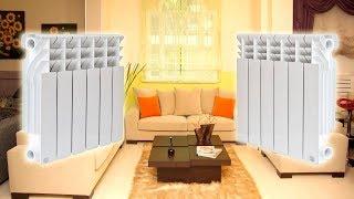 видео Виды и преимущества внутрипольного водяного конвектора отопления