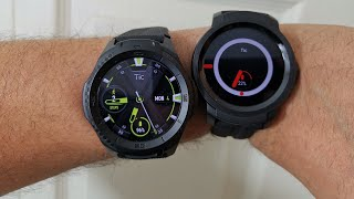 @Mobvoi_Official TicWatch S2 And E2 Review - Best 2019 Smartwatches???