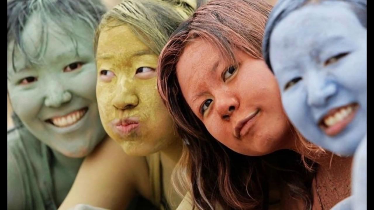 Отымели девочек на природе фото 217-581