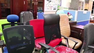 Pola Surya Anggun | Jakarta Office Furniture