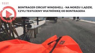 Bontrager Circuit Windshell - Na morzu i lądzie, czyli testujemy lekką kurtkę rowerową Bontrager