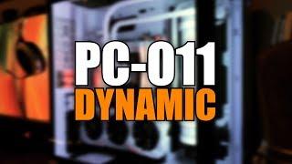 Lian Li PC-O11 Dynamic Review and Custom Loop Build!