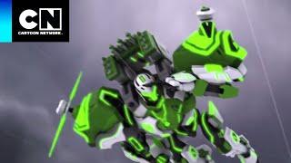 MAX STEEL: TURBO-GUERREIROS   Max Steel   Cartoon Network